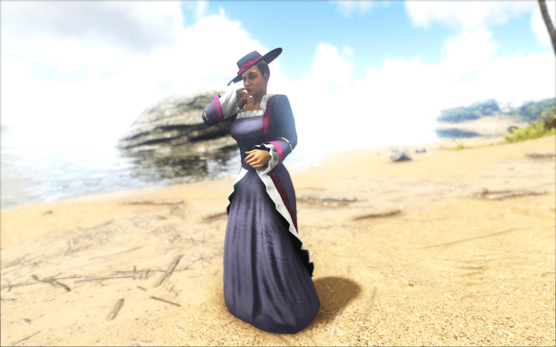 Ark Mod Gallery 6