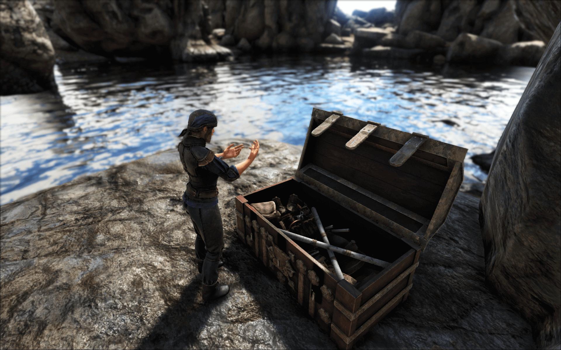 Ark Mod Gallery 7