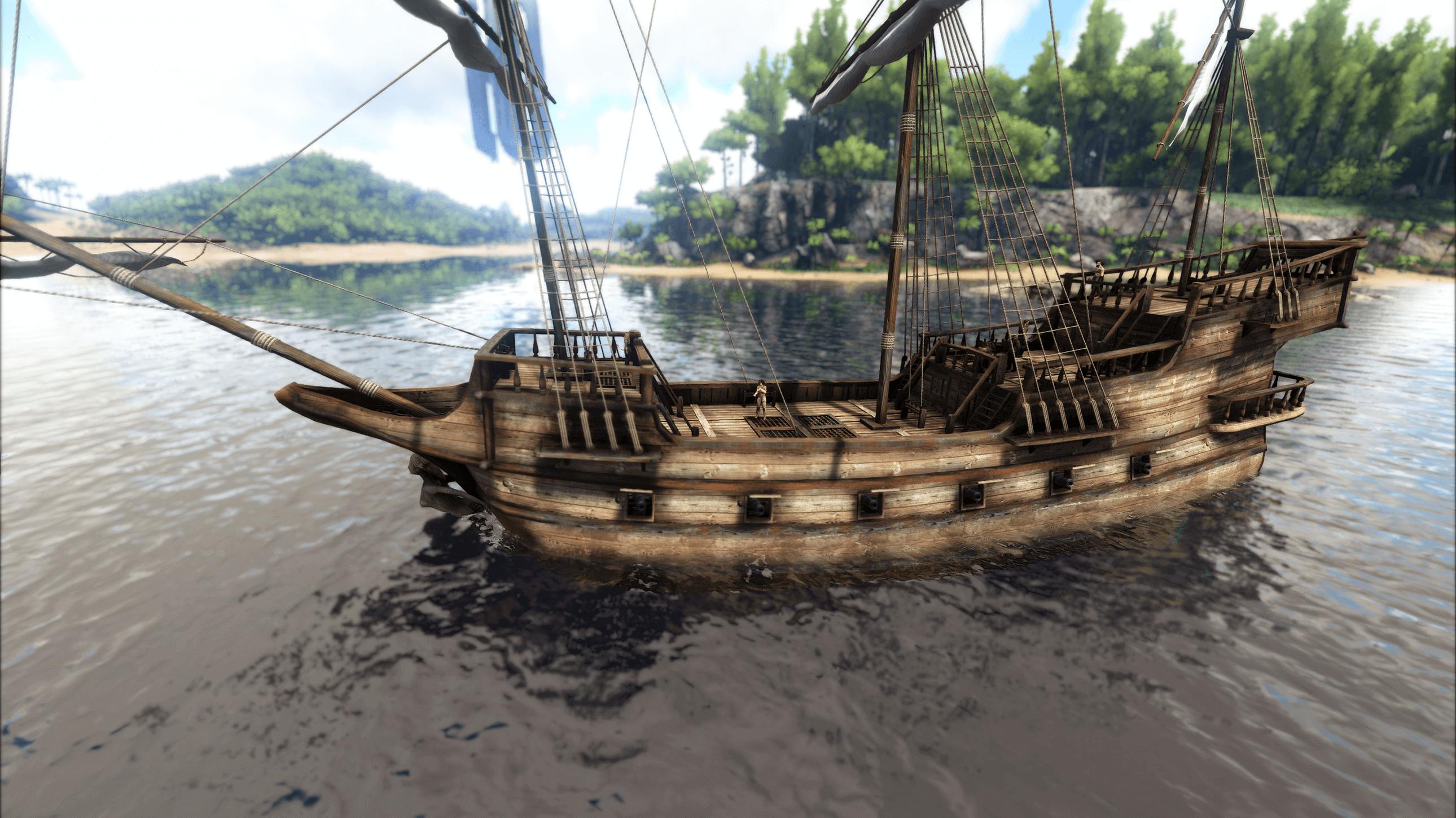 Ark Mod Gallery 1