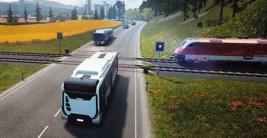 Bus Sim Gallery 4