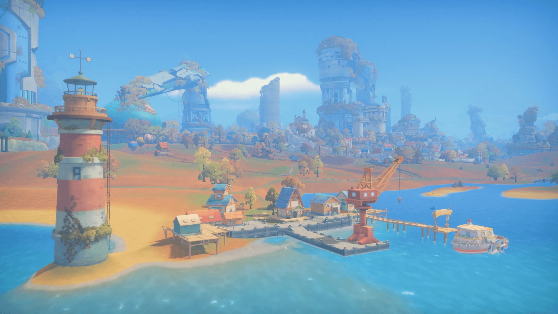 My Time At Portia 01