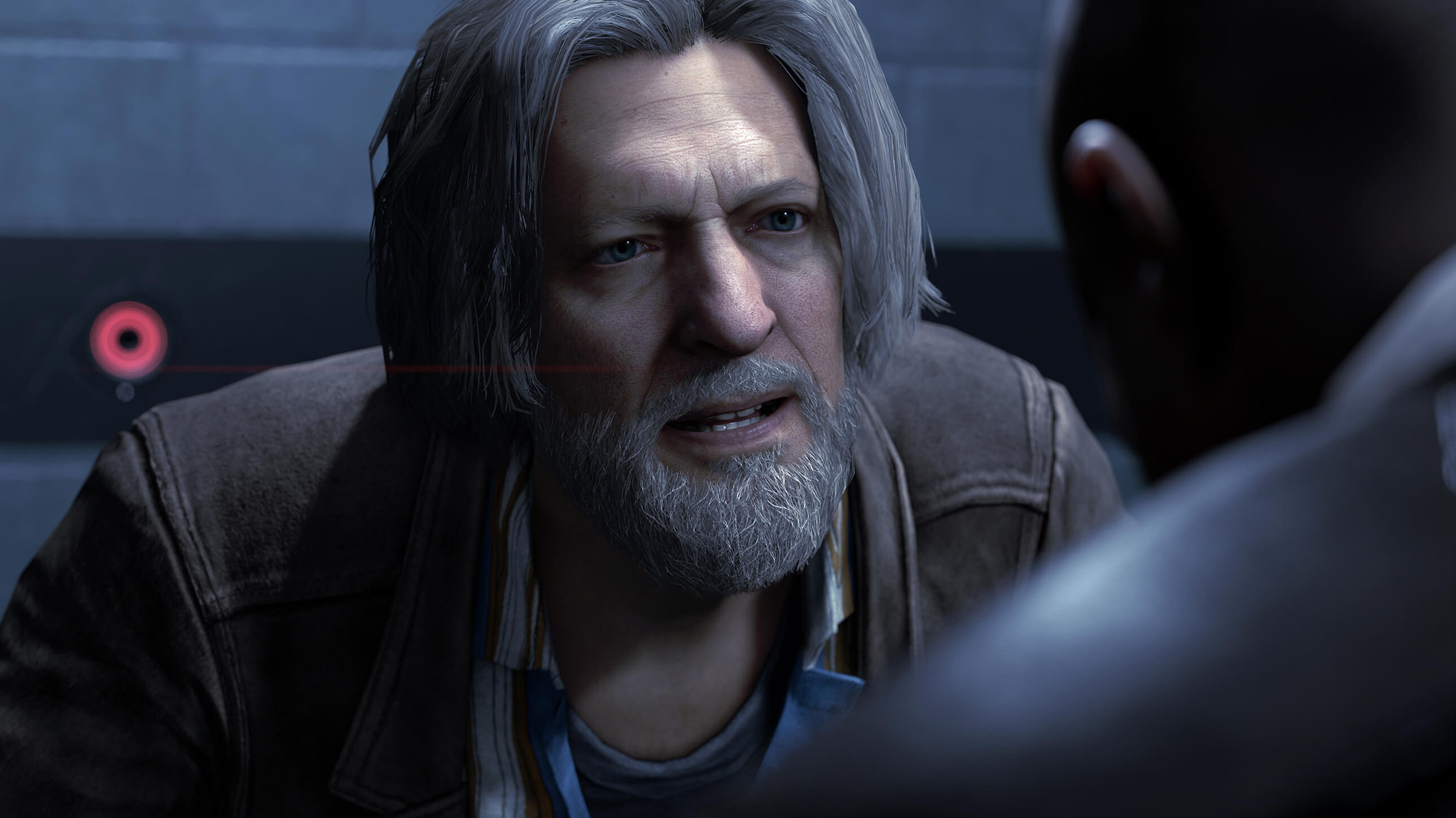 Detroit: Become Human - FREEDOM HAS A PRICE