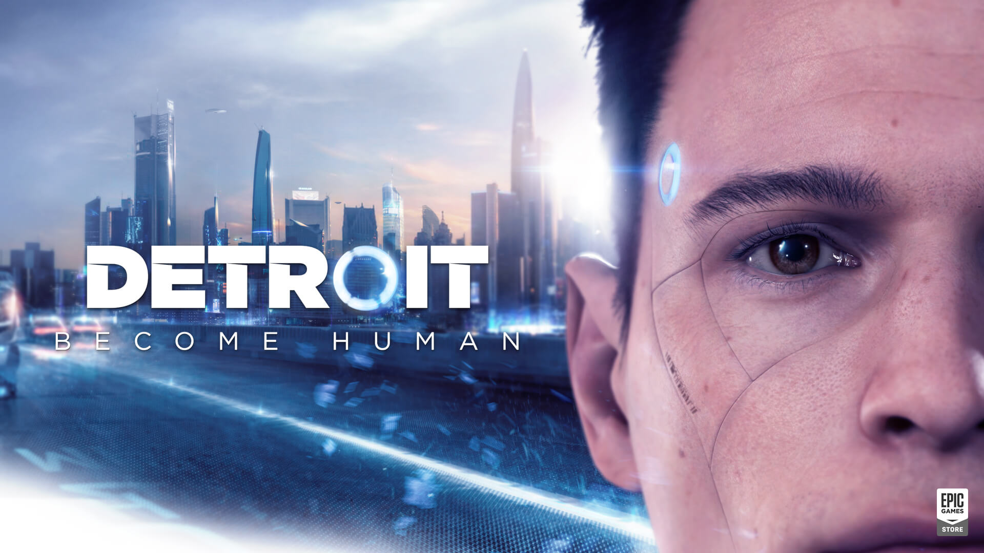 Detroit Become Human Freedom Has A Price