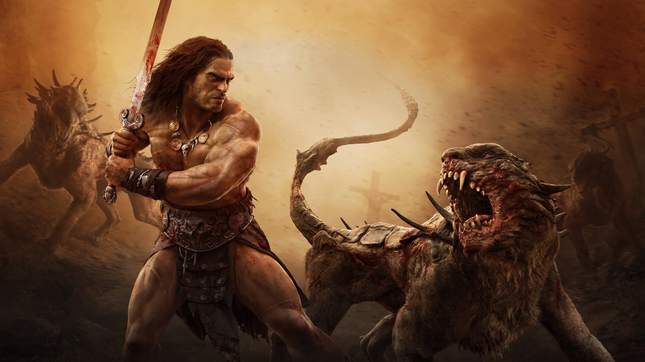 Conan Exiles Dev Kit