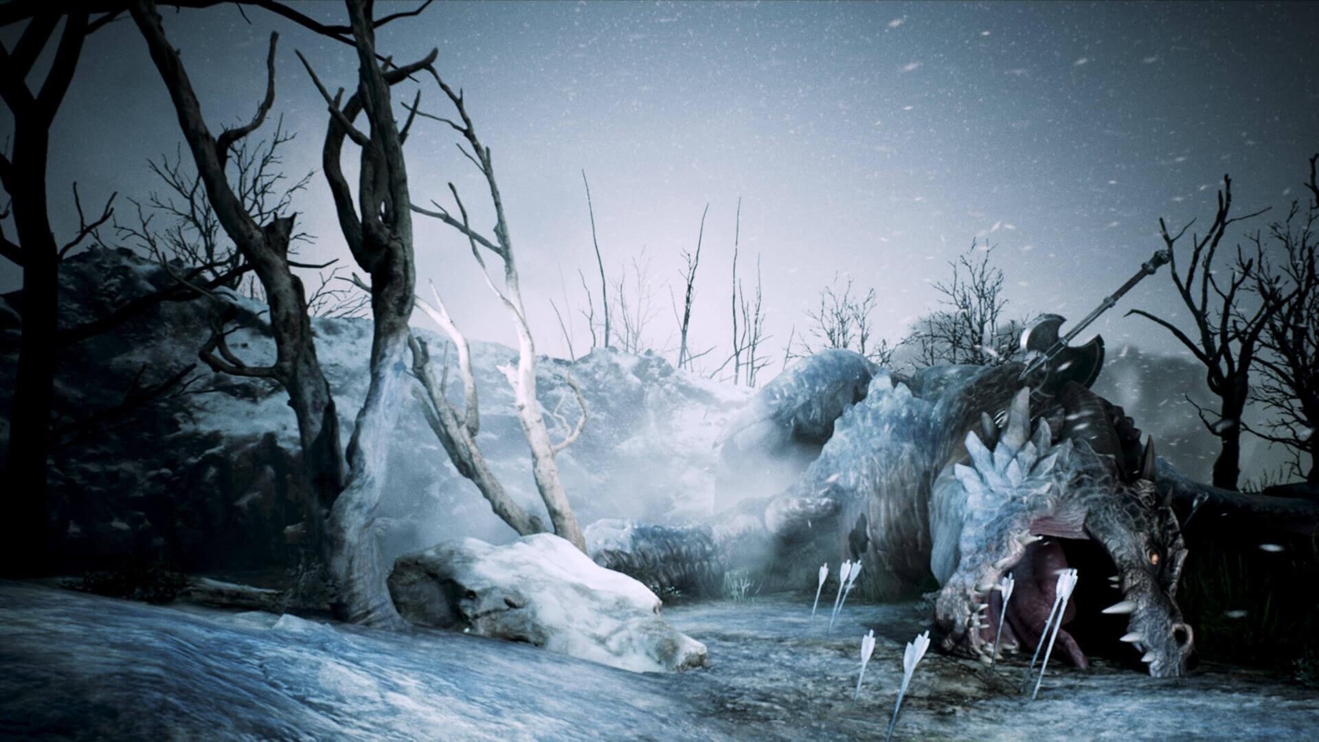 Rune, RUNE II, Rune: Ragnarok