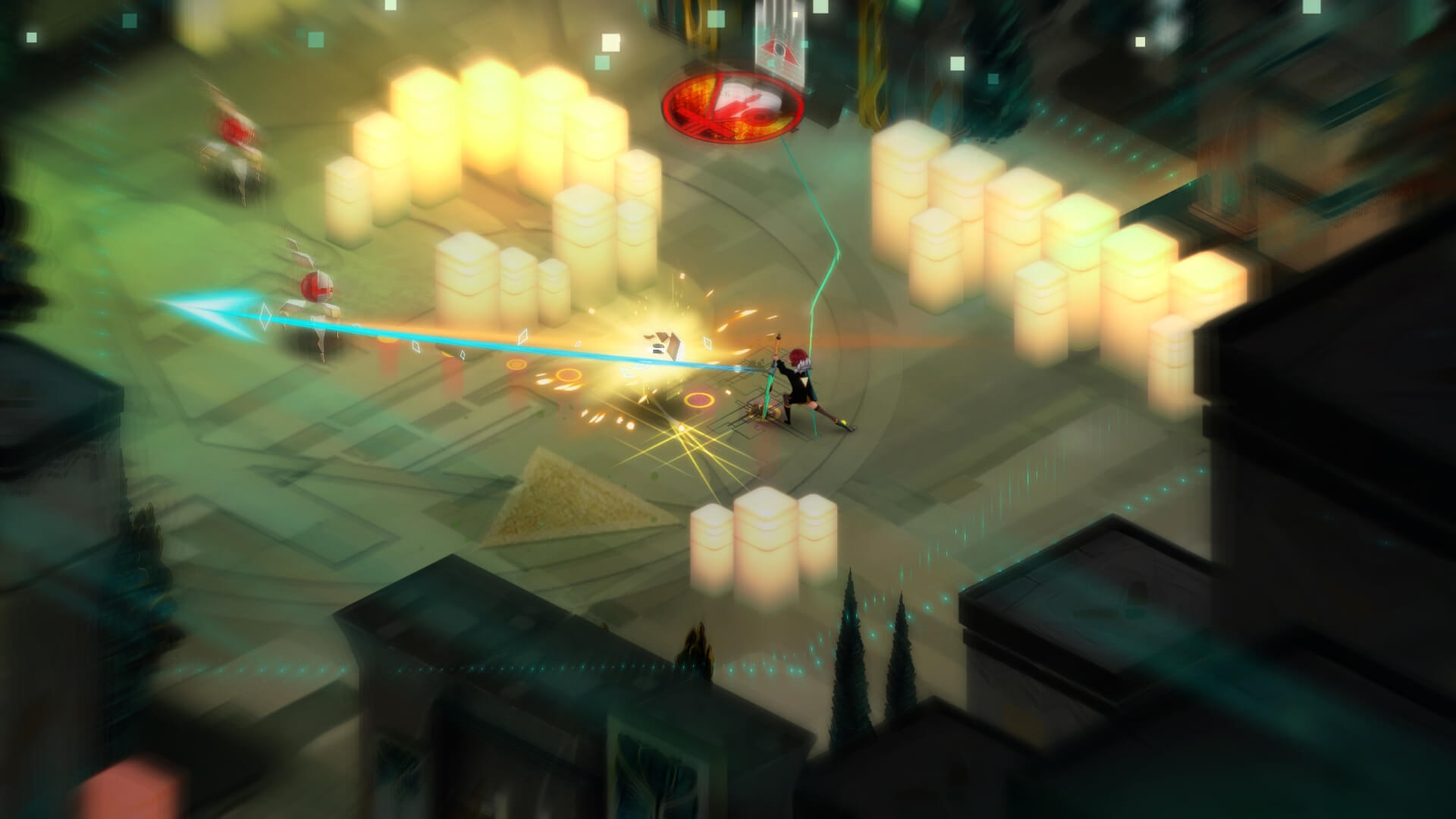 Discover the world of Transistor