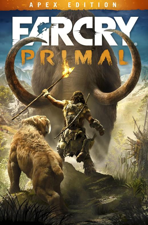 Apex Edition - Far Cry Primal Apex Edition