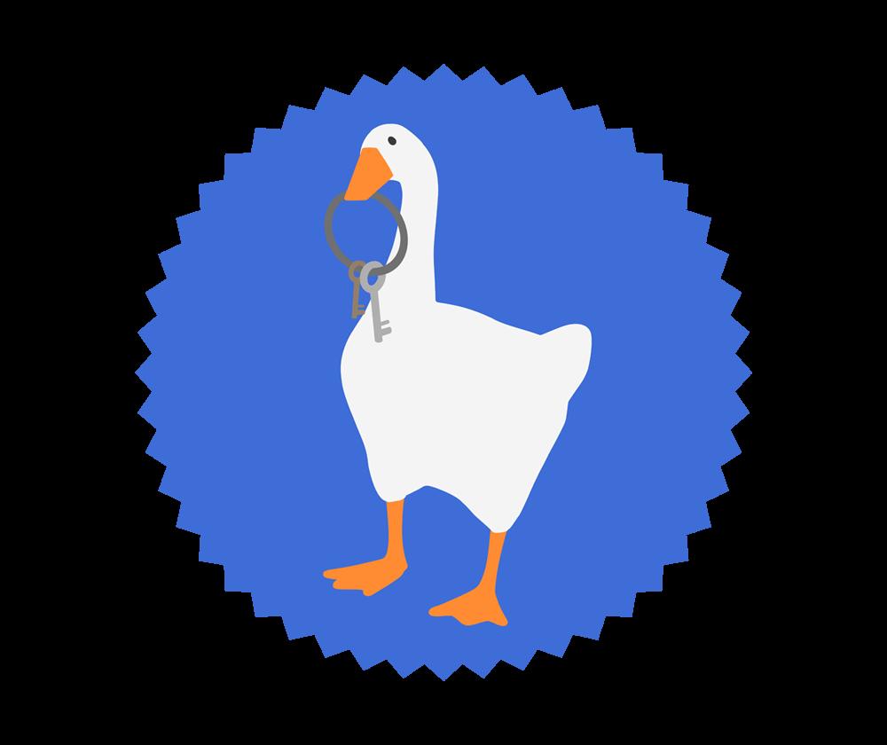 foto de Untitled Goose Game
