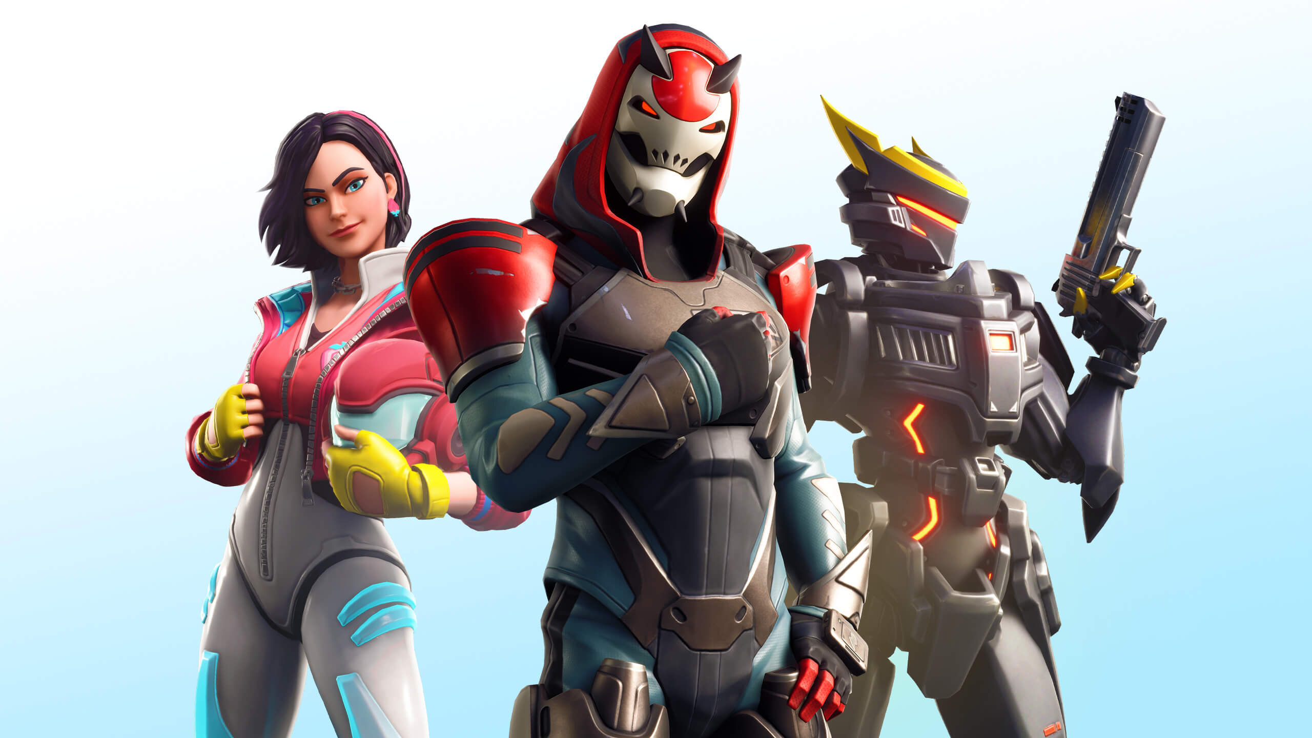 'Fortnite: Battle Royale' On iOS: How To Download And Play ...  |Fortnite