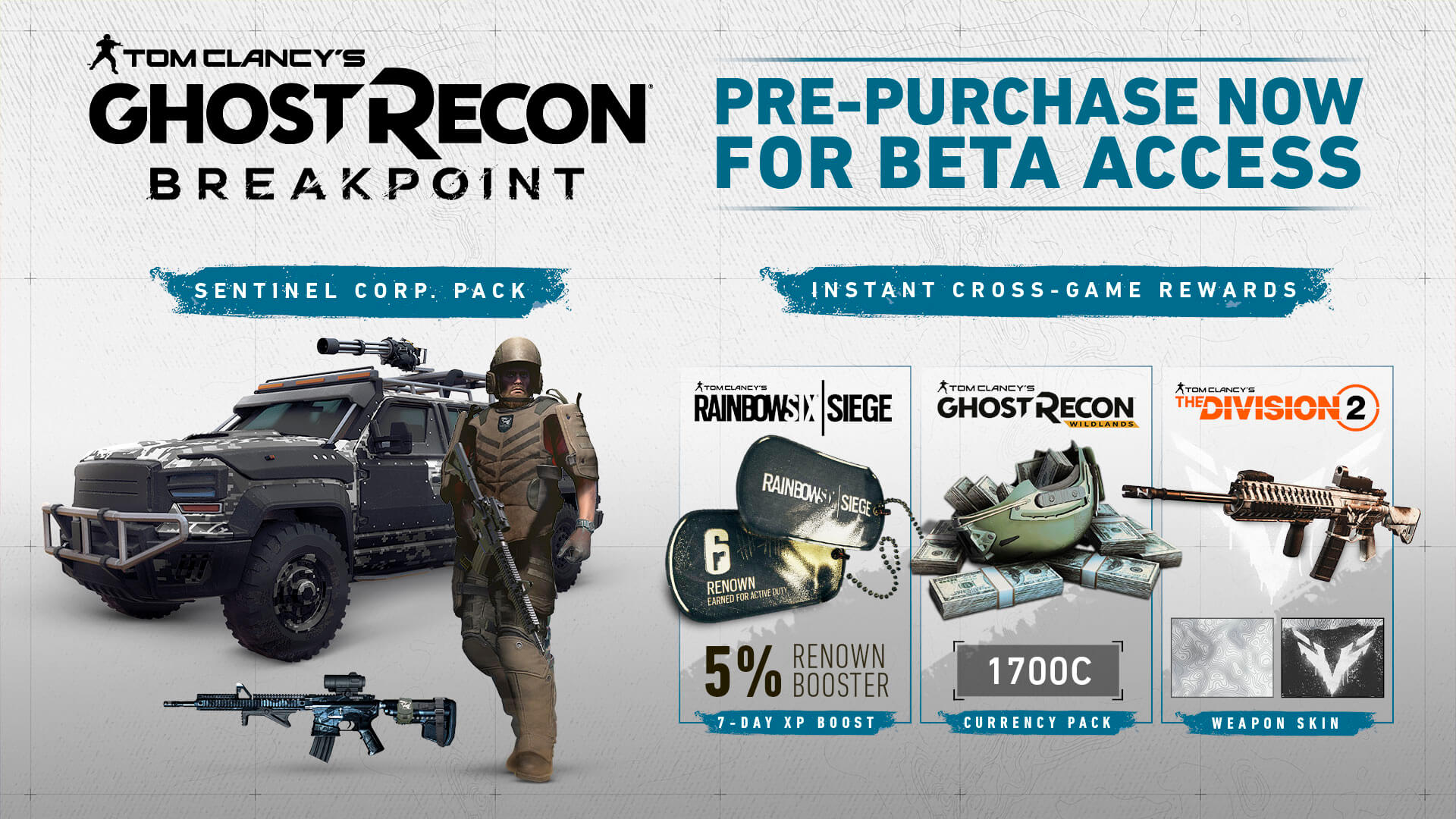 Ghost Recon Breakpoint - Tom Clancy's Ghost Recon Breakpoint