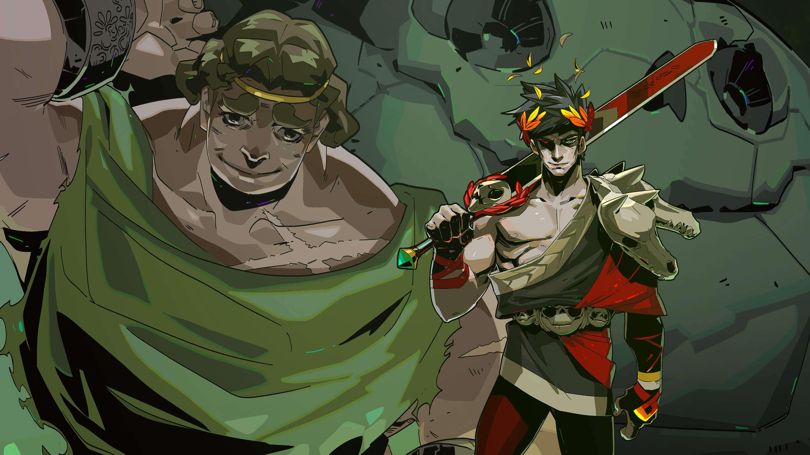 Hades Epic Games