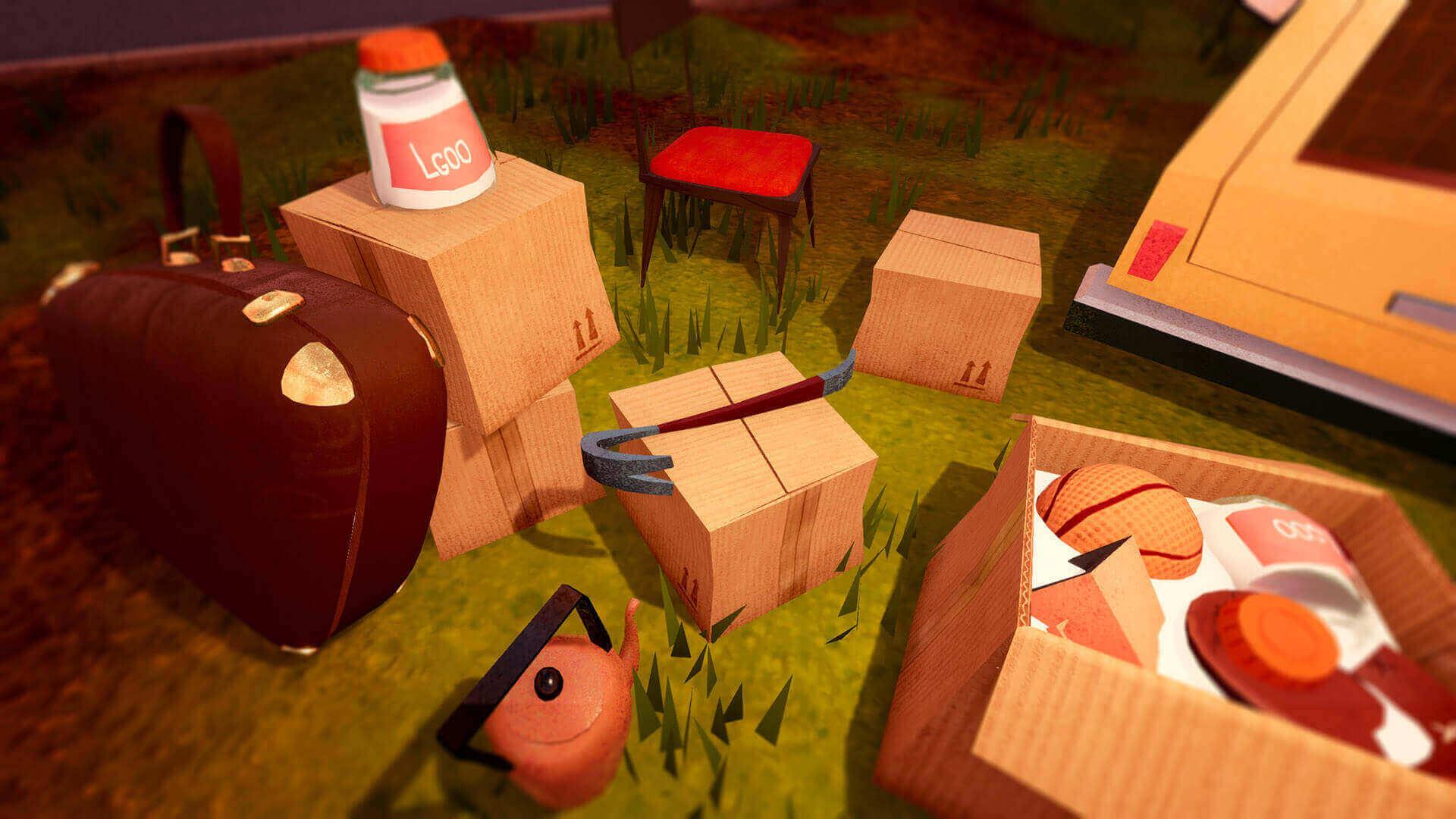 Hello Neighbor Mod Kit - Hello Neighbor Mod Kit