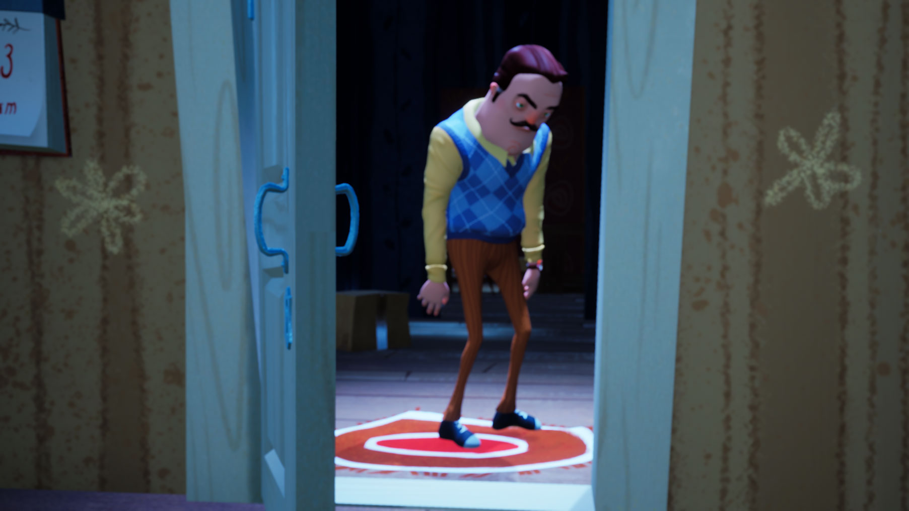 Hello Neighbor: Hide and Seek - Hello Neighbor: Hide and Seek