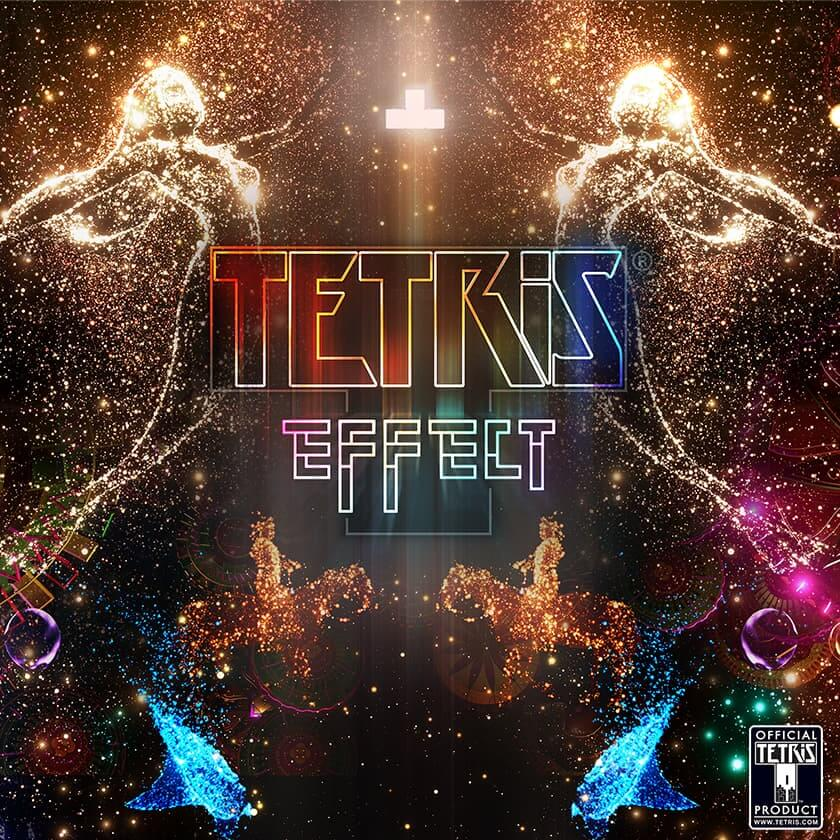 Tetris® Effect - Tetris® Like You've Never Seen It, or Heard
