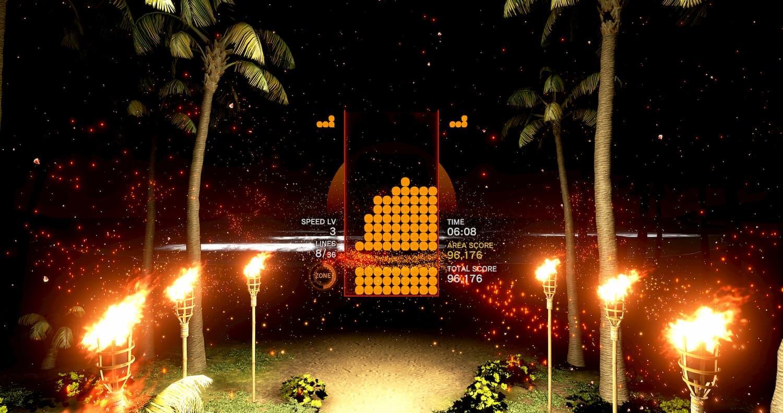 Tetris® Effect - Tetris® Like You've Never Seen It, or Heard