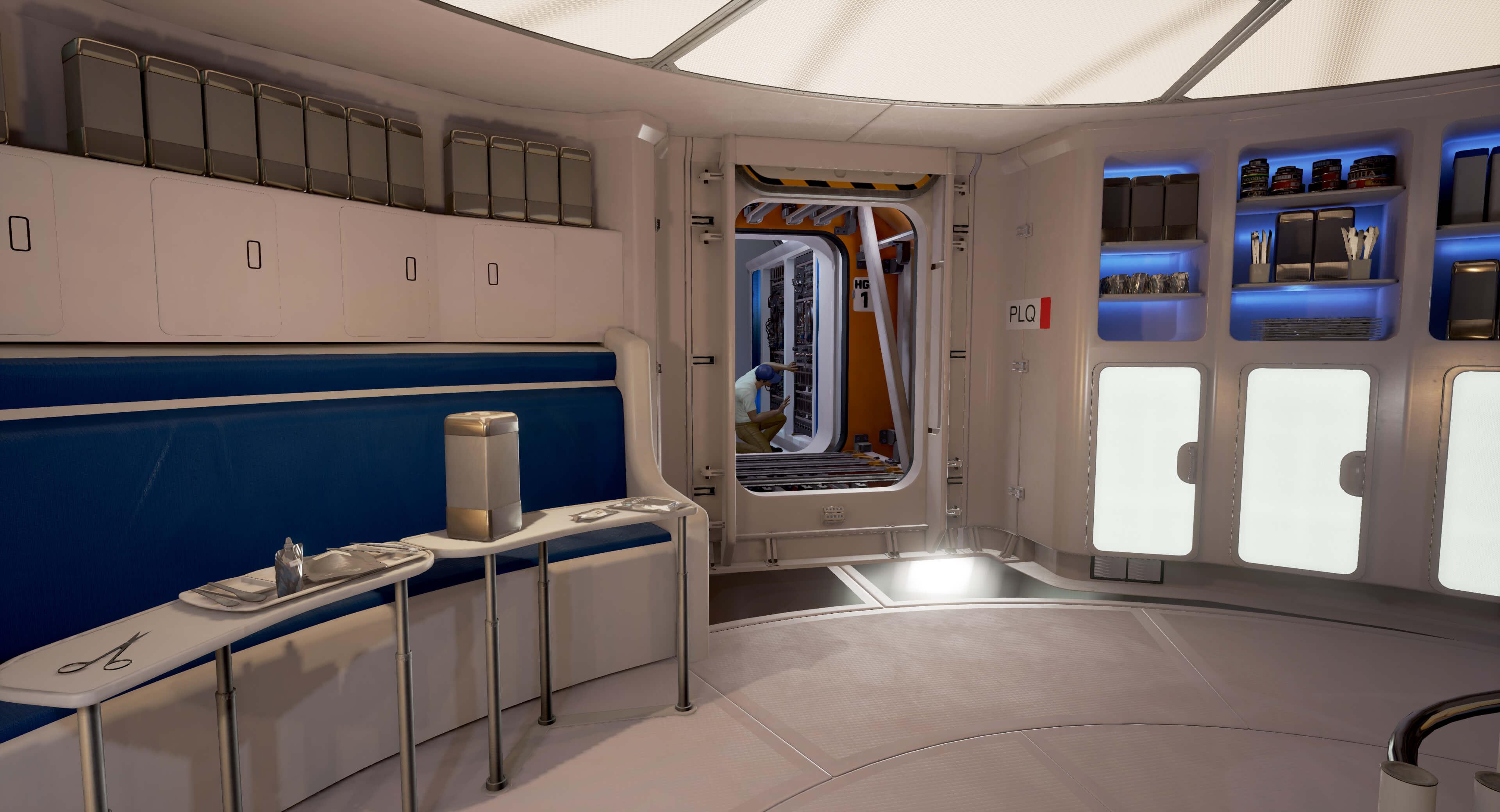 Mars 2030 Gallery 4