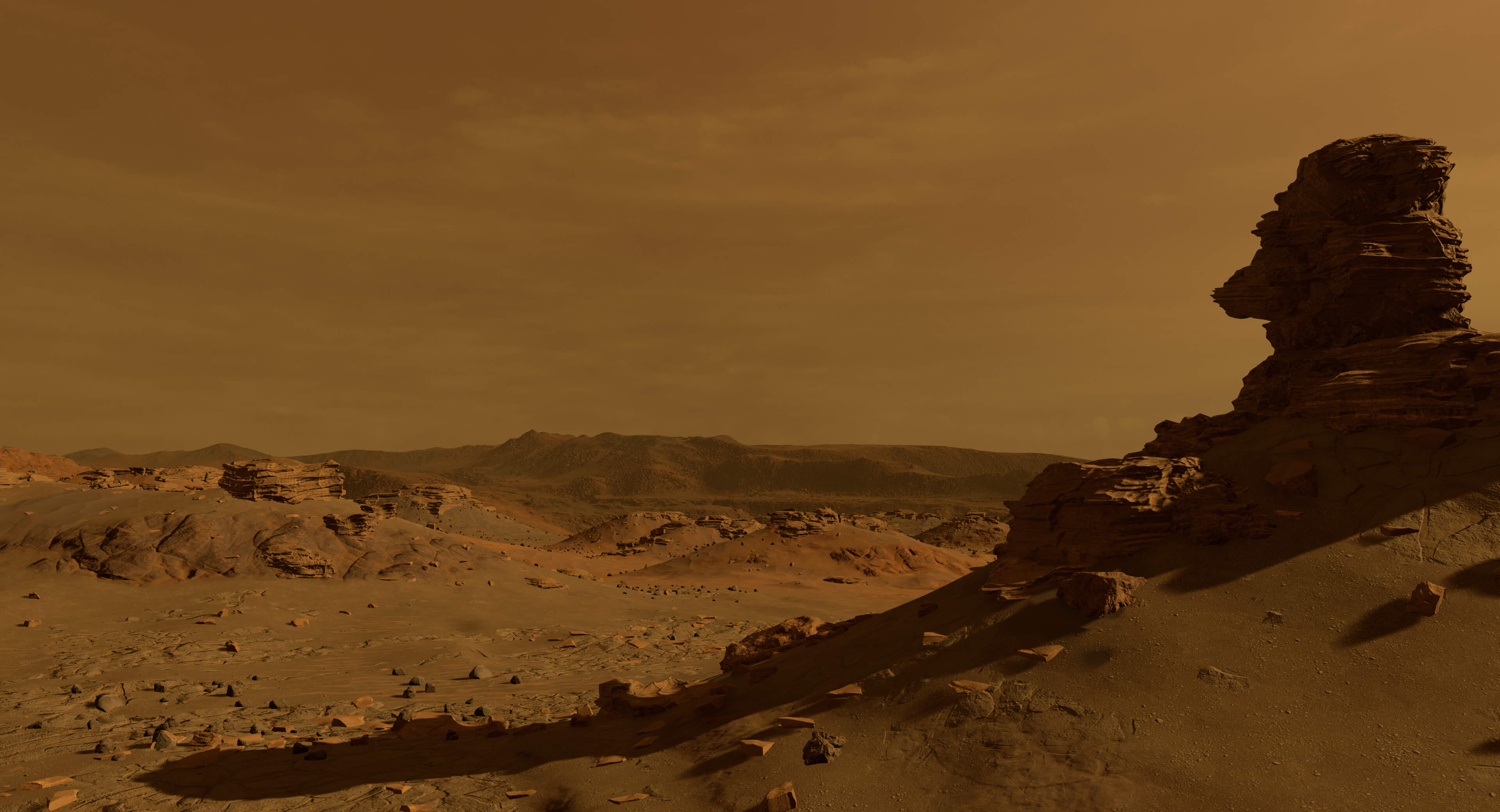 Mars 2030 Gallery 6