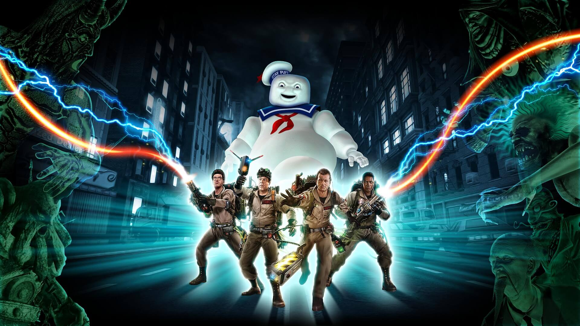 Launch trailer για το Ghostbusters: The Video Game Remastered