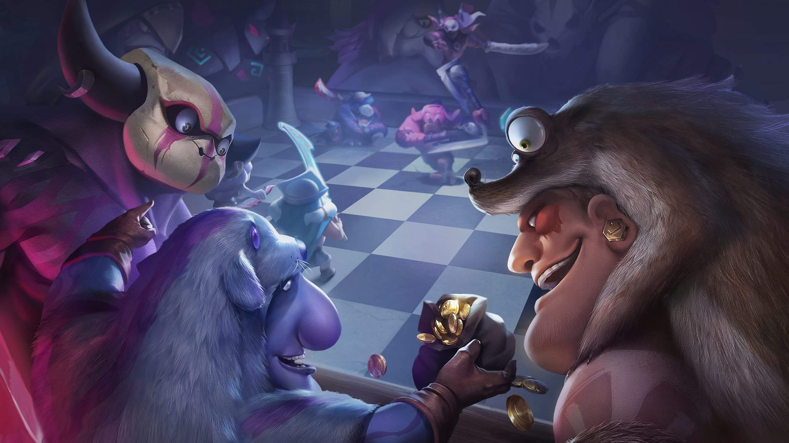 Auto Chess - Auto Chess is the Most Engaging Game of 2019!