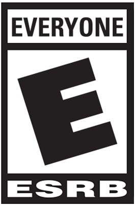 Classification du jeu : EVERYONE