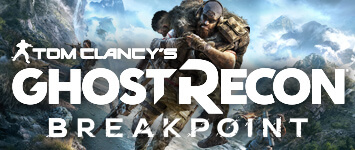 Ghost Recon Breakpoint-FULL UNLOCKED