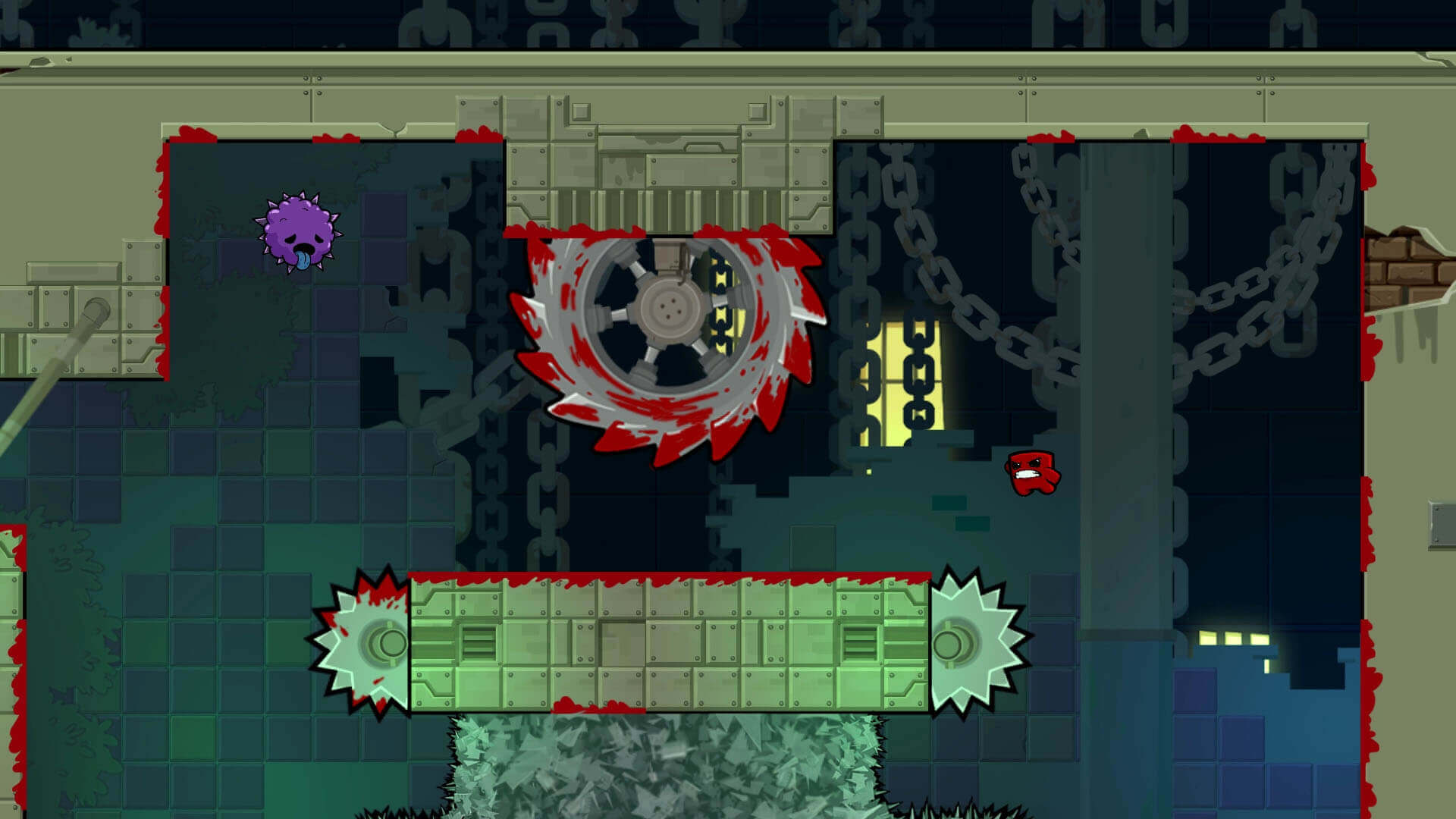 Super Meat Boy Forever Gallery_02
