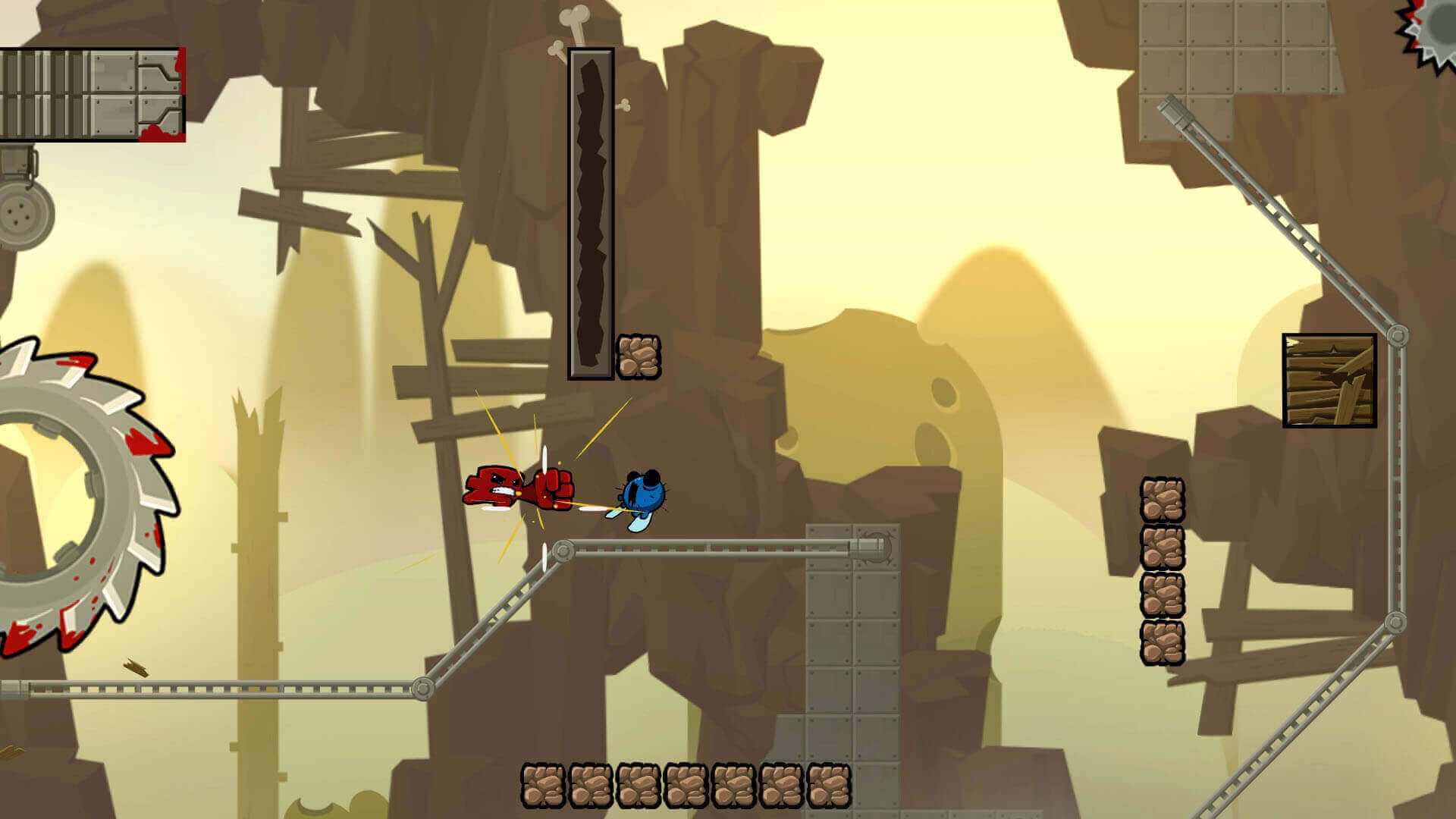 Super Meat Boy Forever Gallery_03