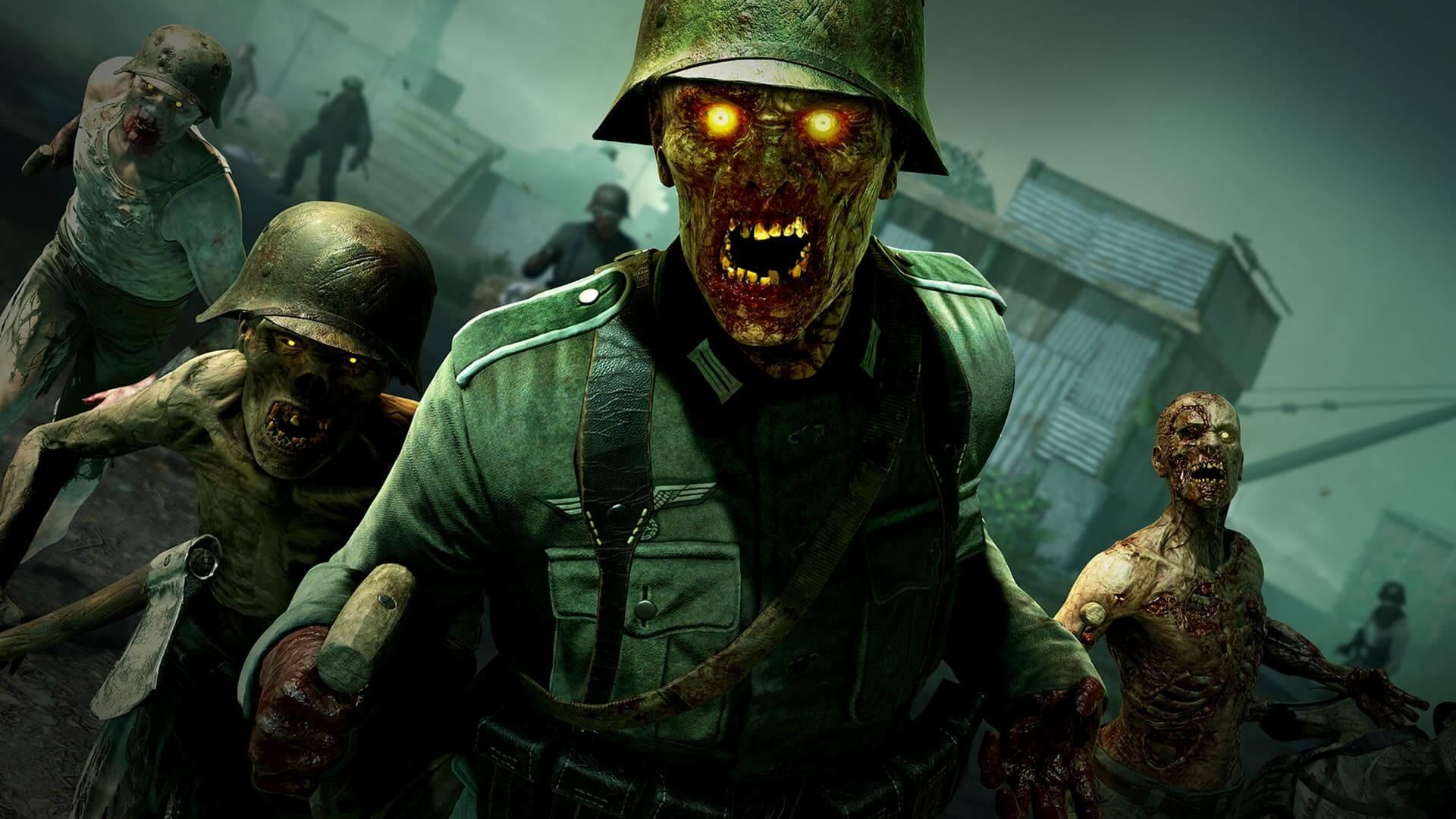 僵尸部队4:死亡战争/Zombie Army 4: Dead War/单机.局域网联机插图3