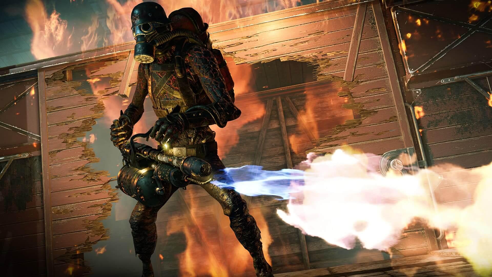 僵尸部队4:死亡战争/Zombie Army 4: Dead War/单机.局域网联机插图4