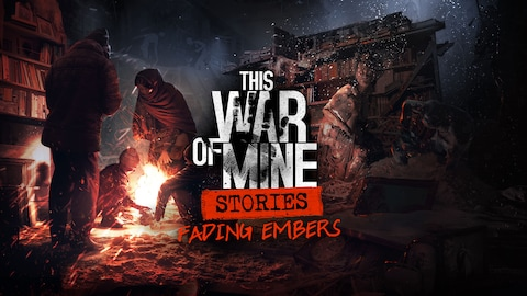 This War Of Mine This War Of Mine