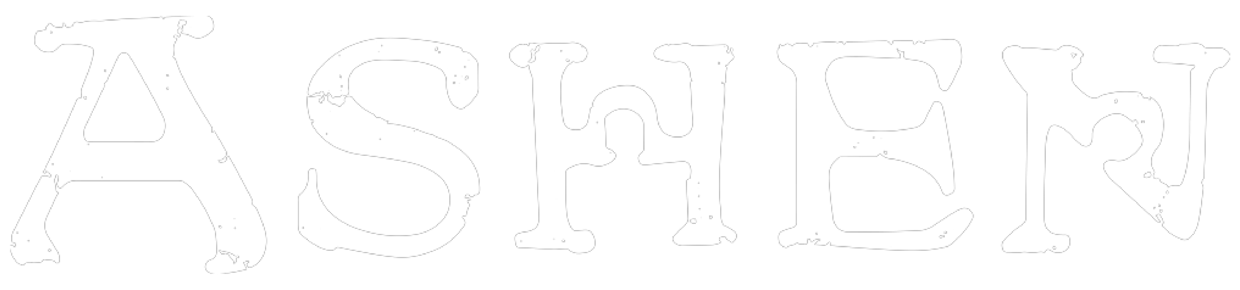 Ashen Logo