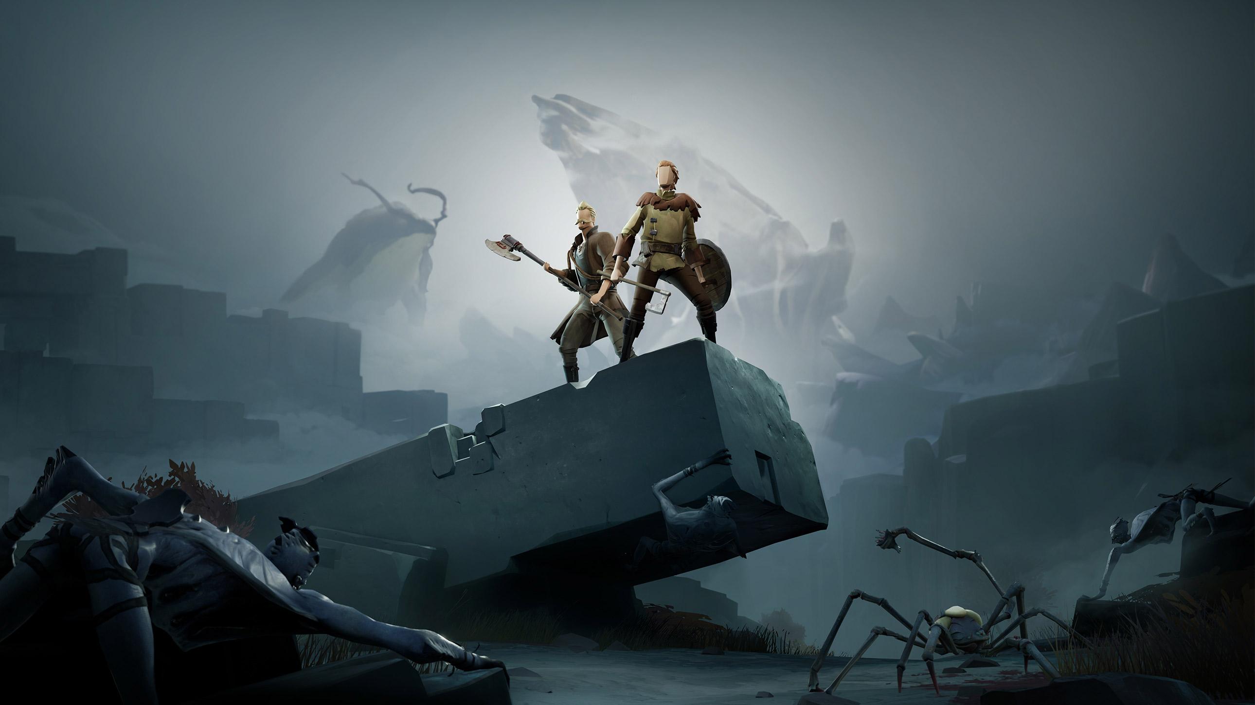 Картинки по запросу epic games store ashen