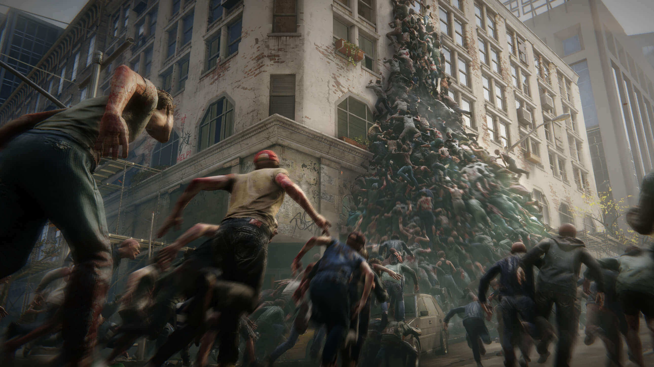 Baixar World War Z Torrent