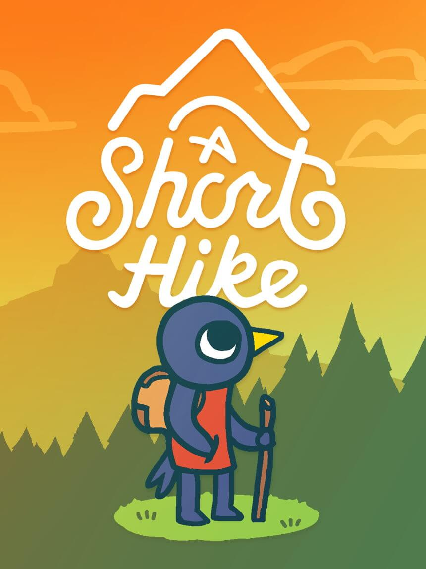 Free Game: A Short Hike