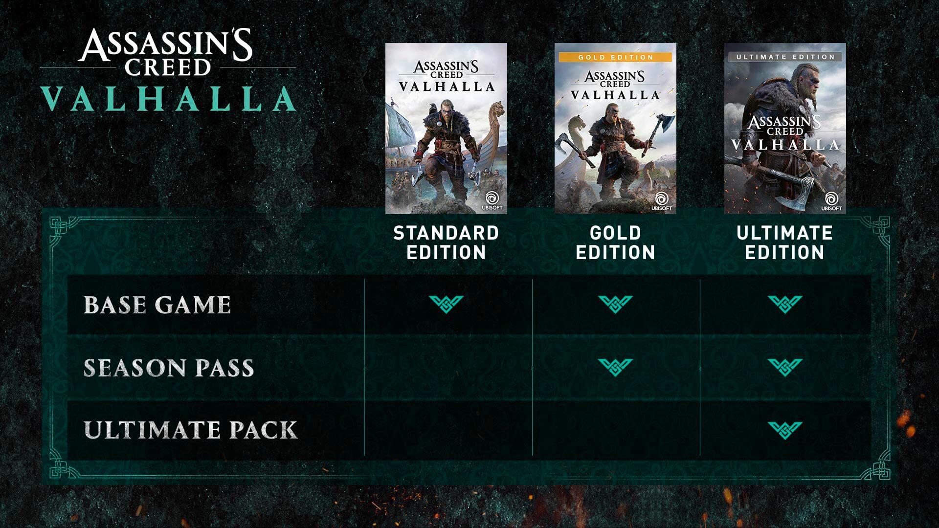 Assassin S Creed Valhalla Assassin S Creed Valhalla