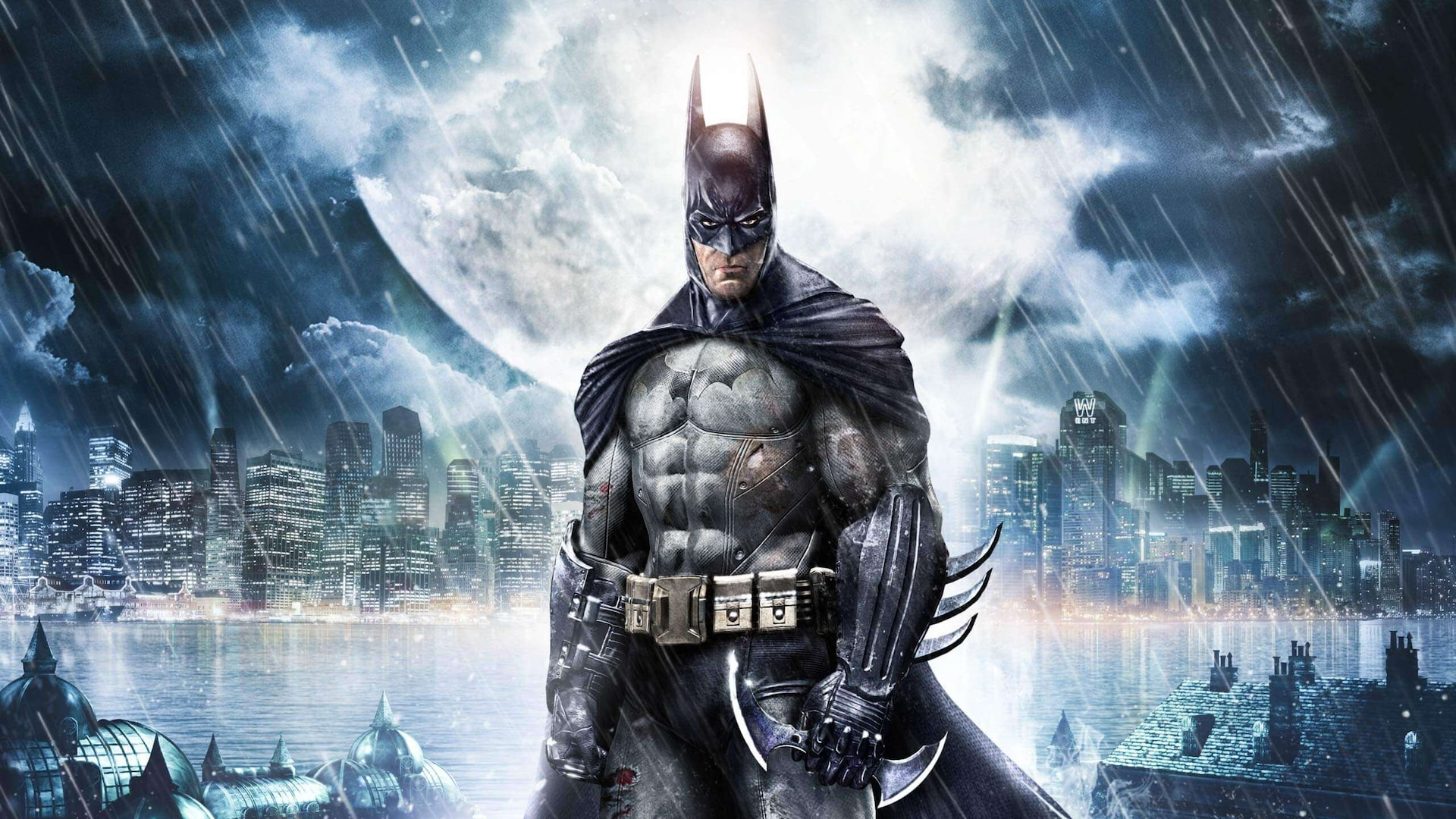 Batman Arkham Asylum - Batman Arkham Asylum Game of the Year Edition