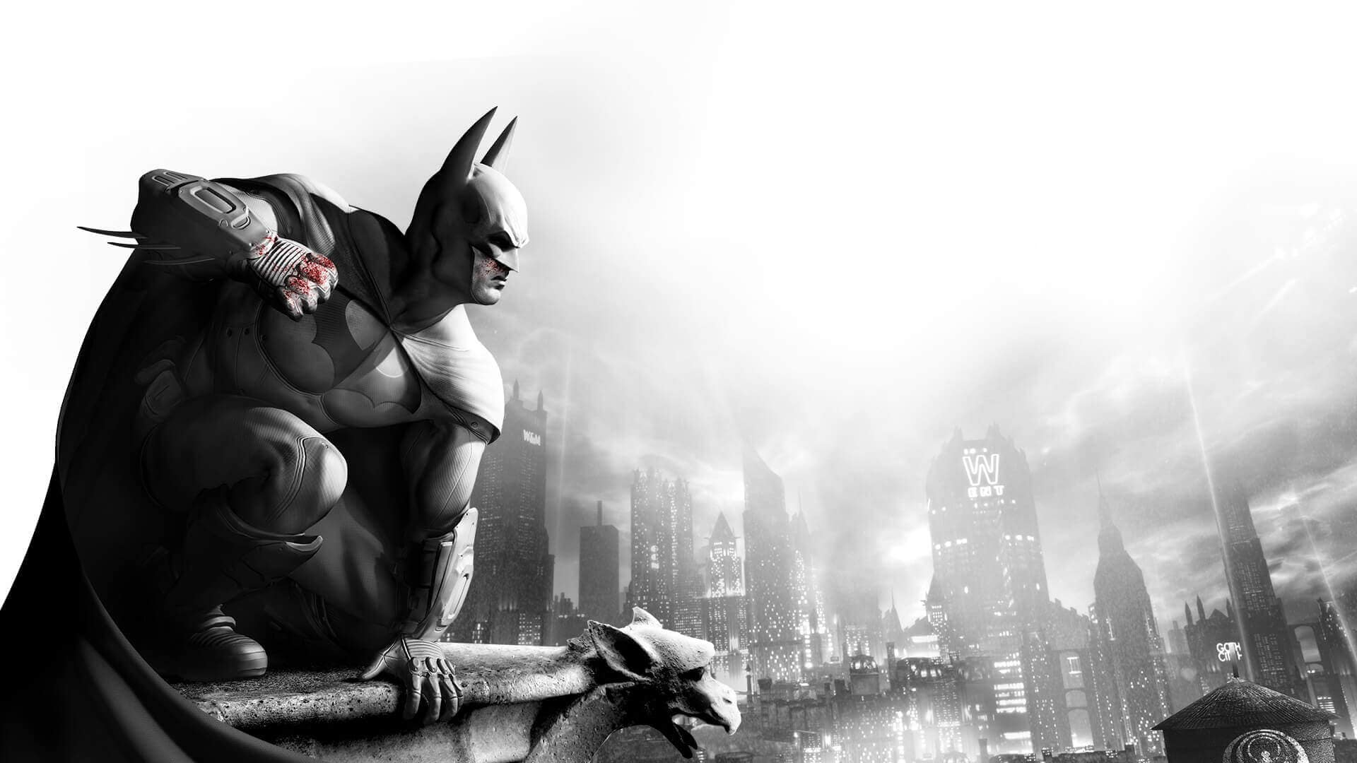 Batman Arkham City - Batman Arkham City Game of the Year Edition