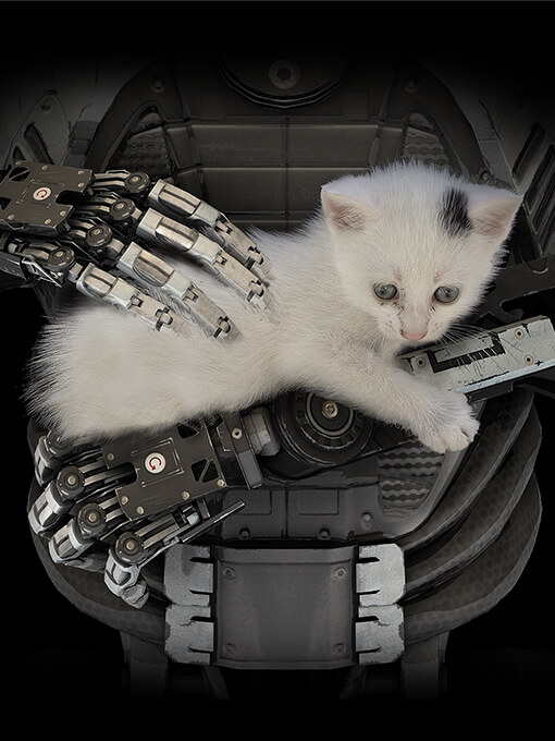 The Talos Principle - About The Talos Principle