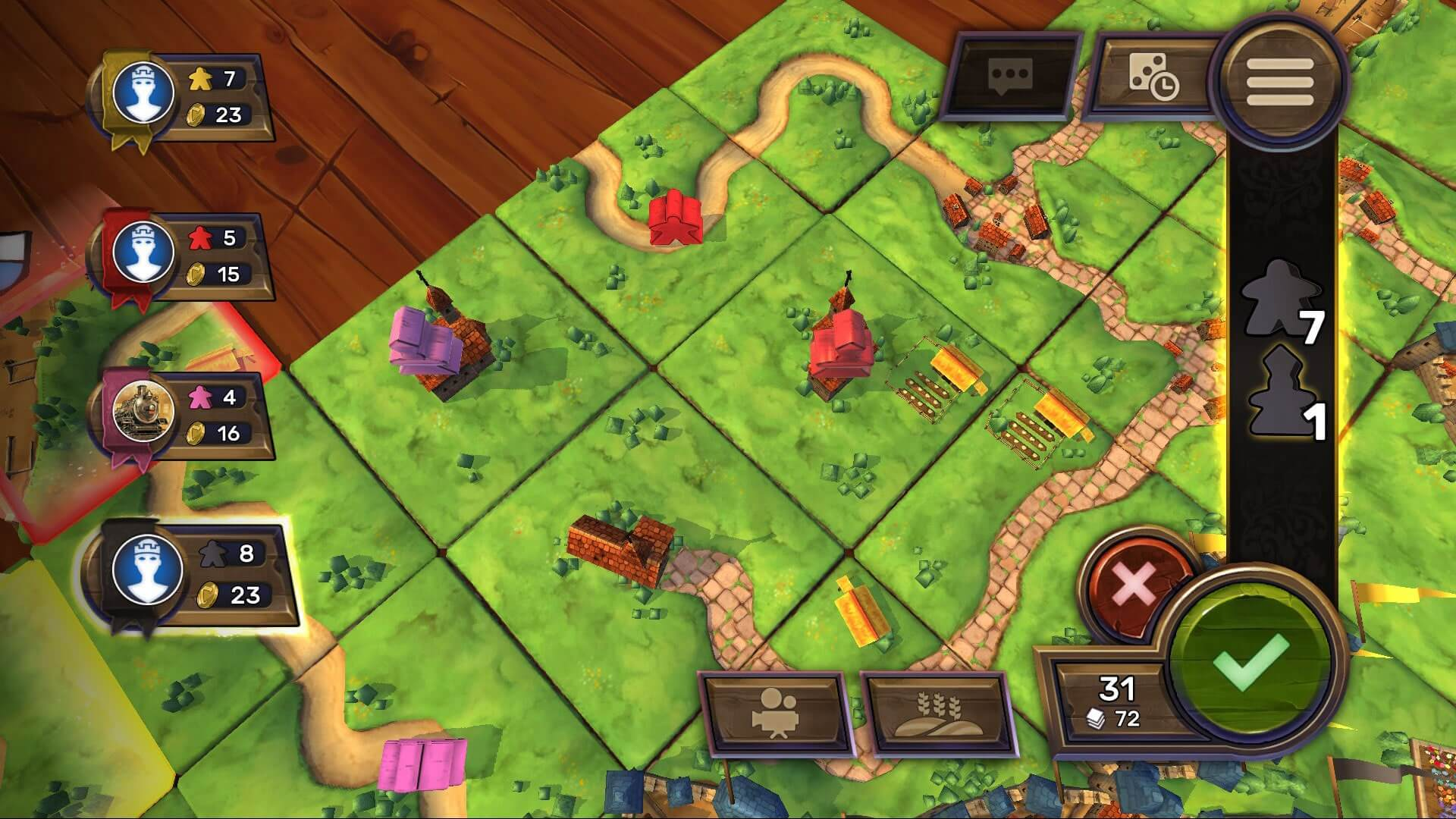 Download Carcassonne
