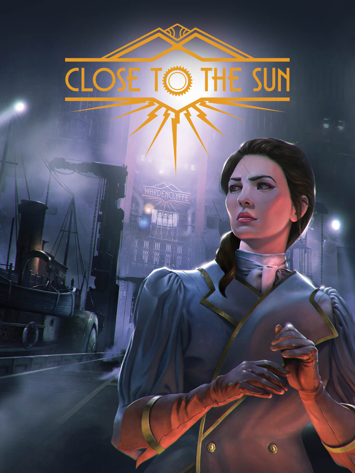 "Close To The Sun - ""The present is theirs; the future is mine."" – Nikola Tesla"
