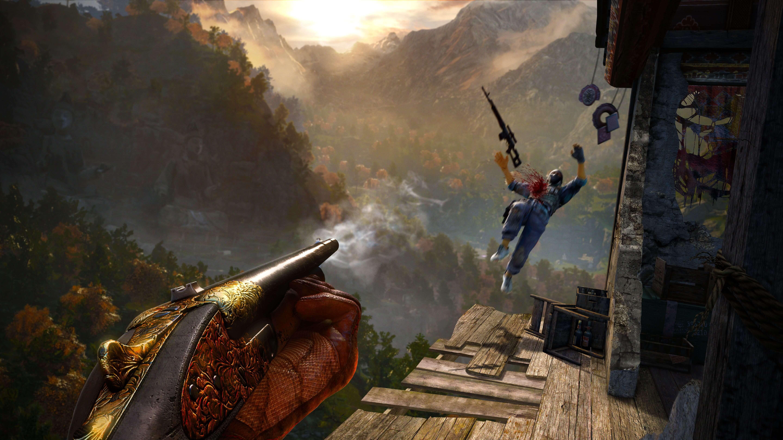 Far Cry 4 Far Cry 4 Season Pass