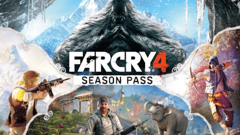 Far Cry 4 Far Cry 4