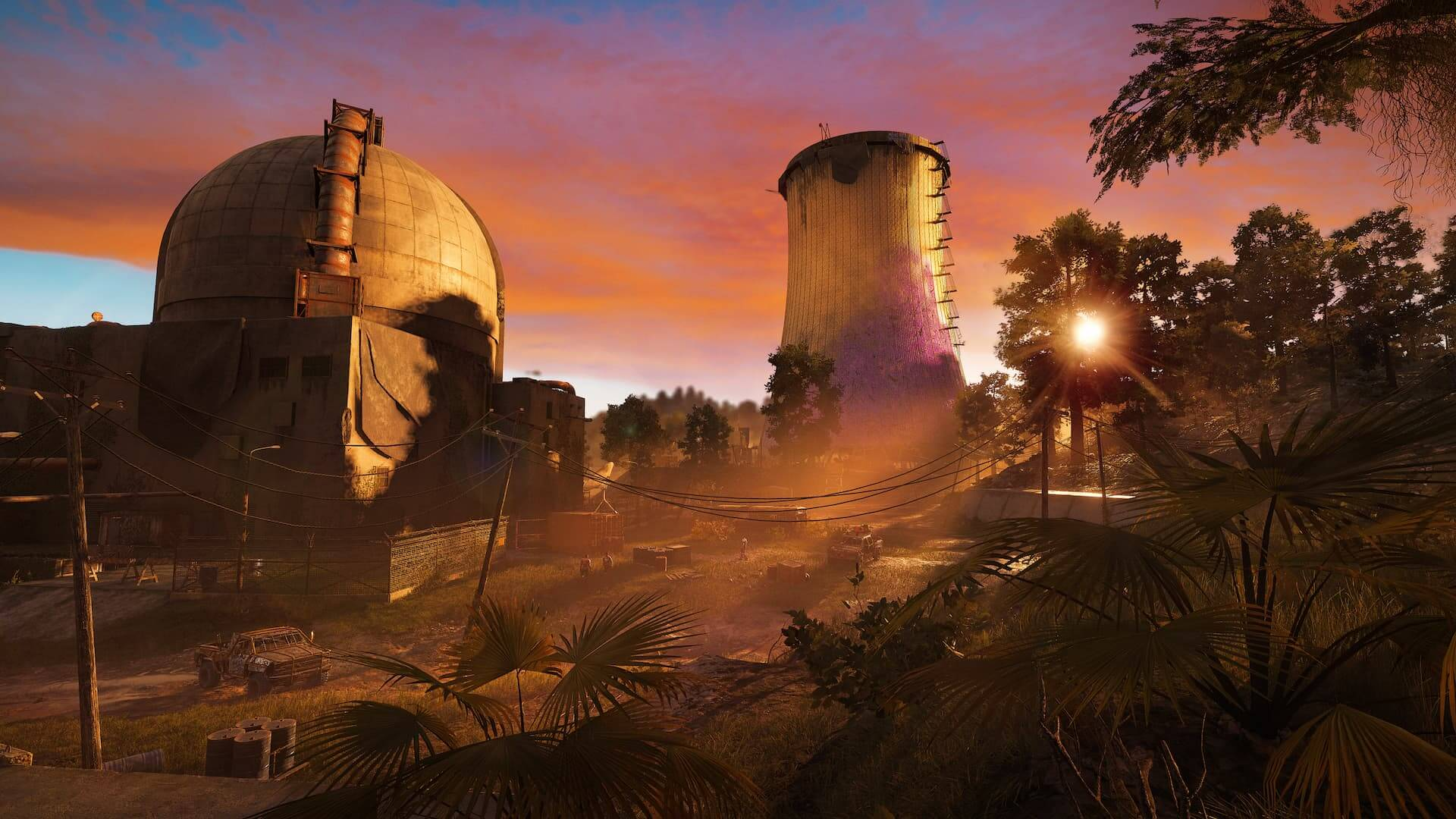 highwaymen far cry new dawn wallpaper