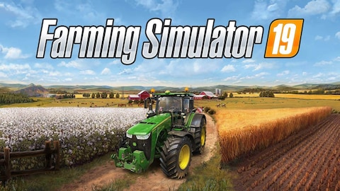 """Resultado de imagen para farming simulator 19"""""""