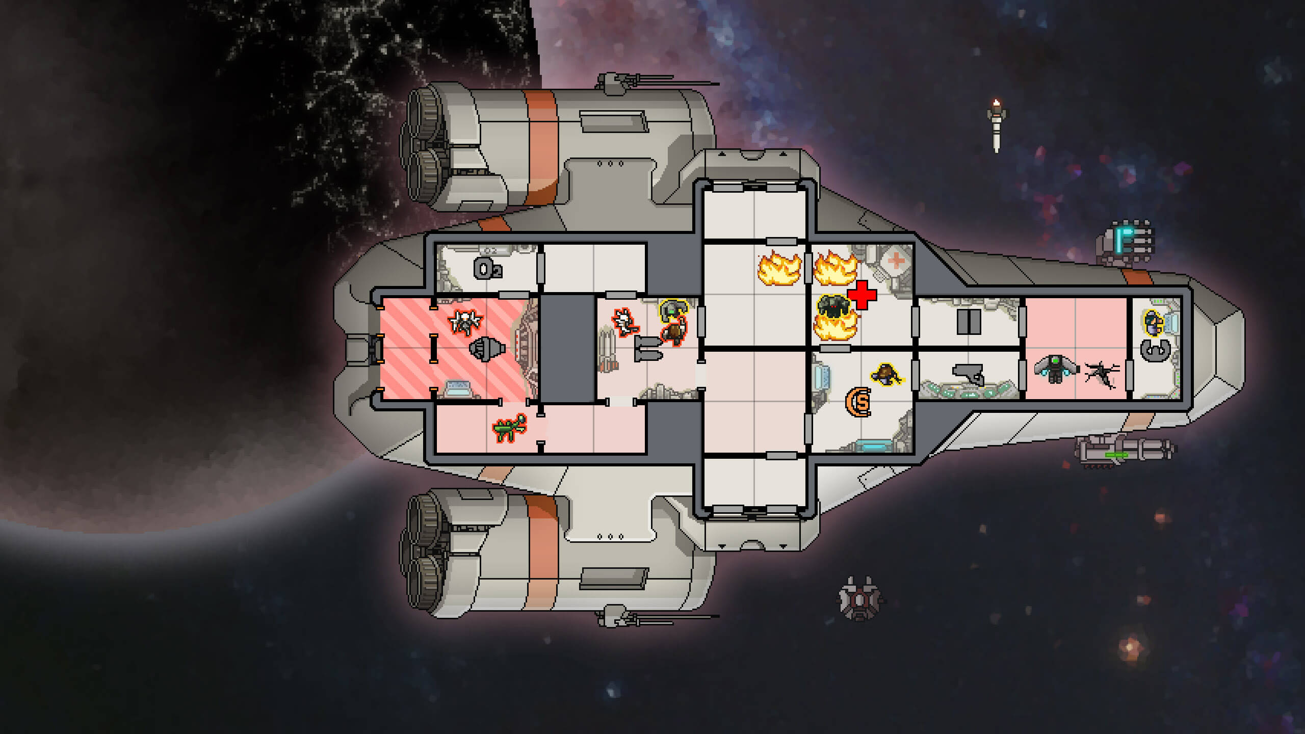 Faster Than Light - FTL: Faster Than Light