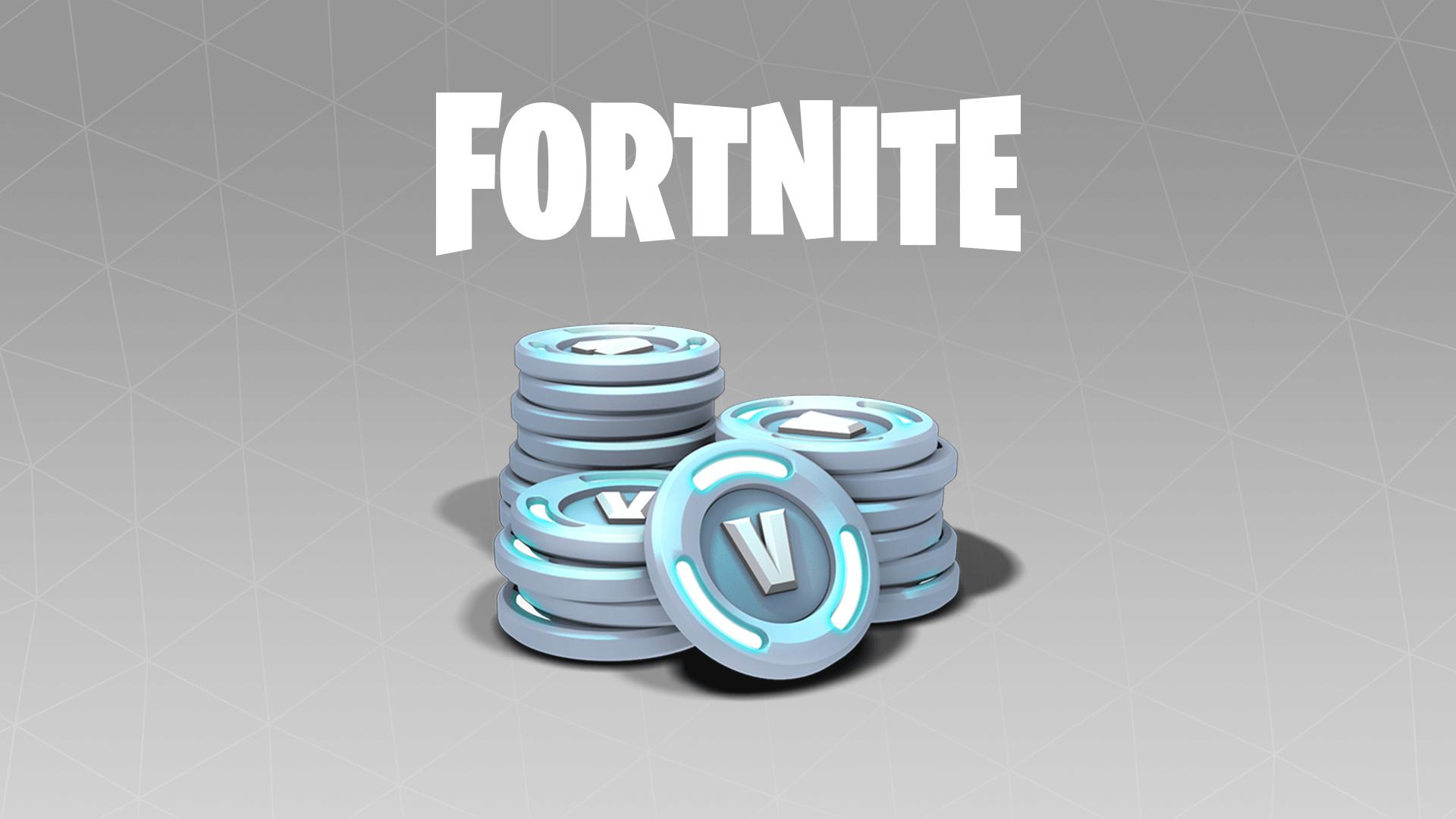 Fortnite 1,000 V-Bucks