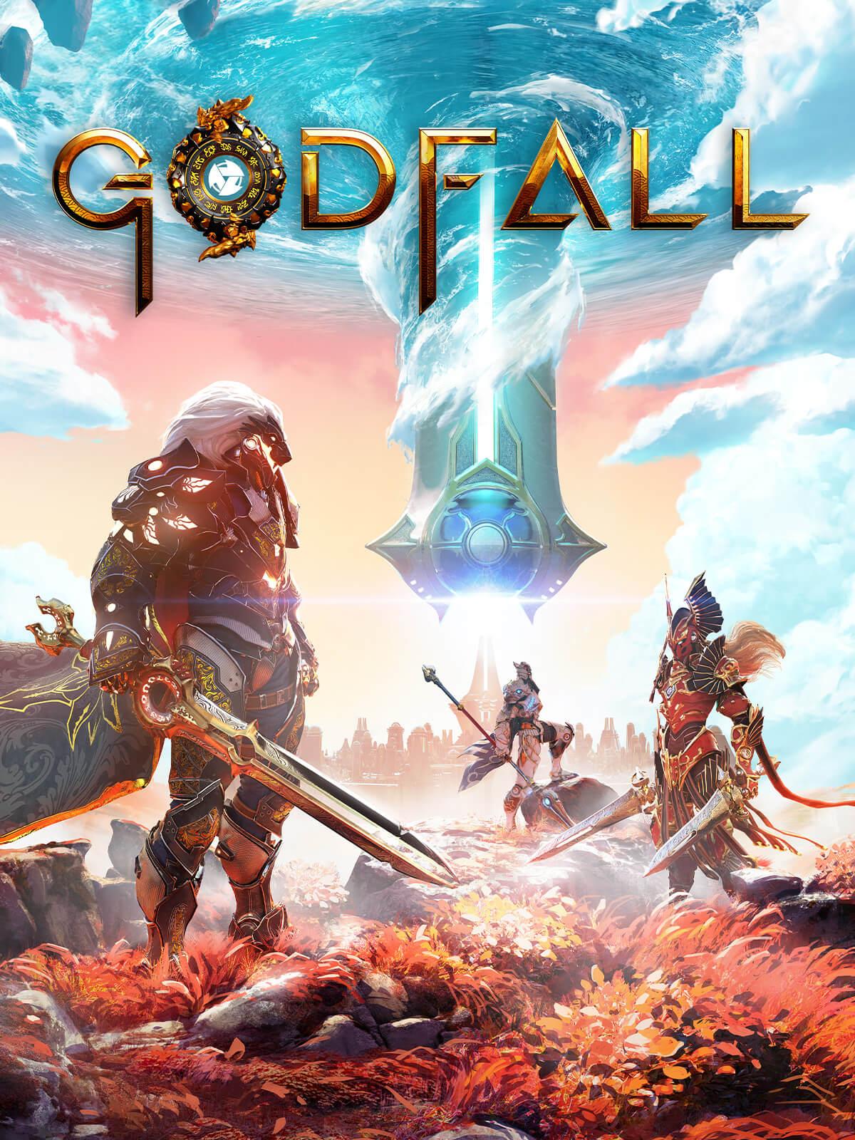 Godfall - Godfall
