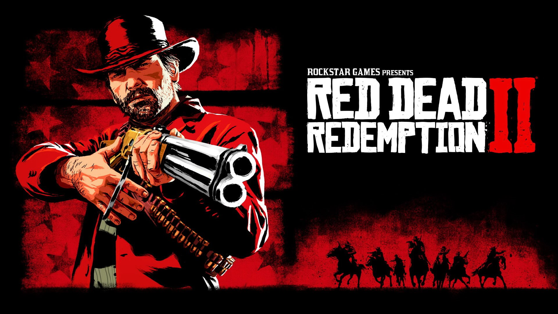 Red Dead Redemption 2 - Red Dead Redemption 2
