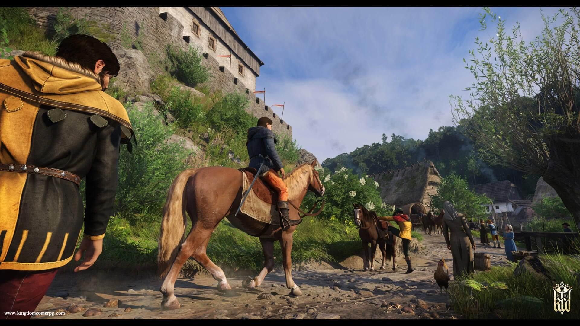 Epic Games | 2 Jocuri gratuite săptămâna acesta: Kingdom Come: Deliverance și Aztez 1