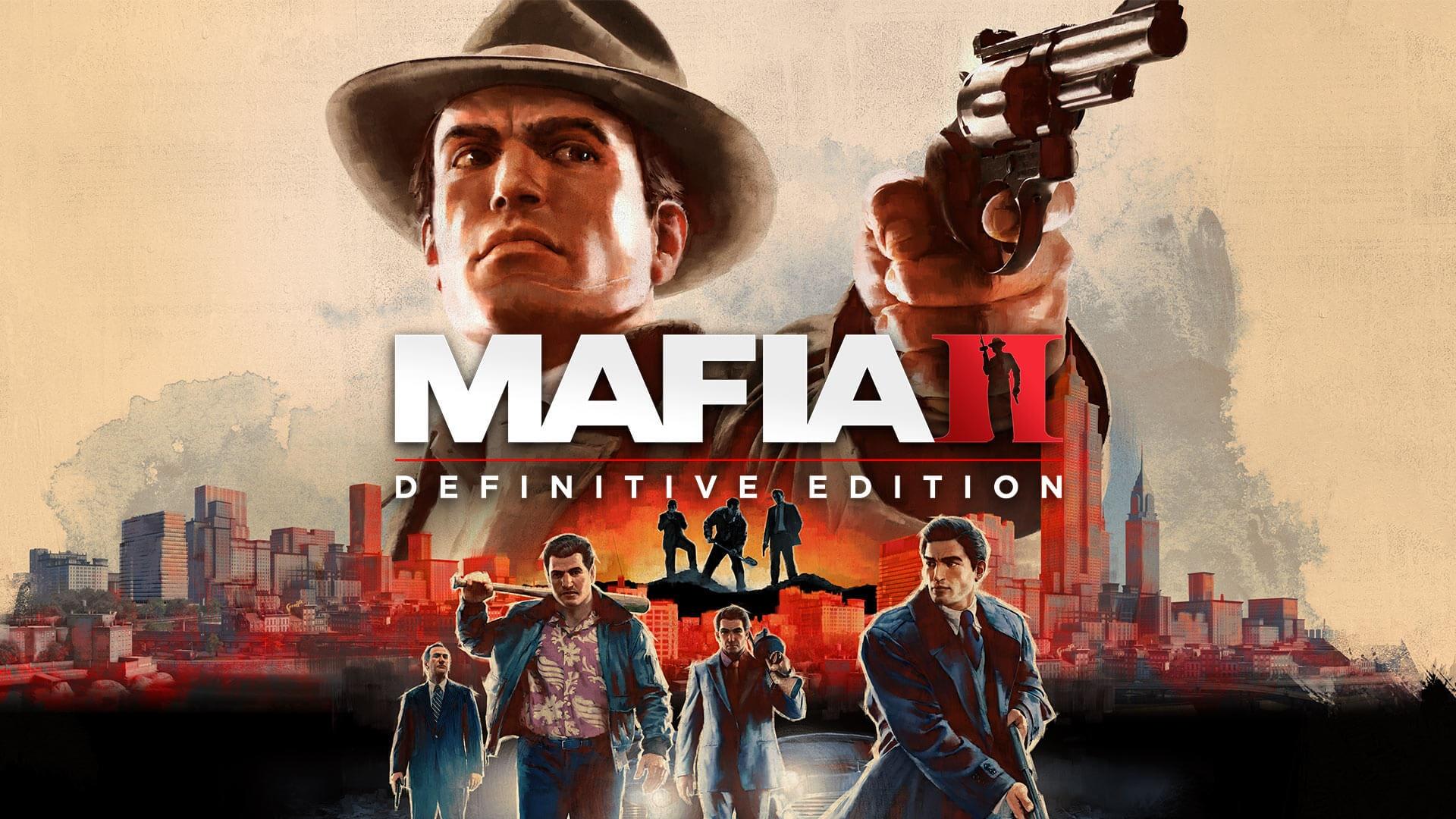 Mafia II: Definitive Edition - Mafia II: Definitive Edition